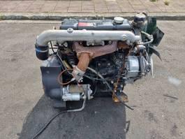 Engine truck part Perkins Diesel