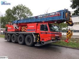 all terrain cranes Faun ATF 60-4 Tadano , 8x6, 60000 KG, 40 mtr + 16 mtr JIB, Air 2005