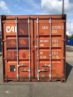 other containers Vernooy zeecontainer Z217274