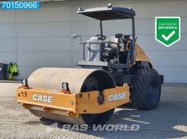 soil compactor Case 1107-EX NEW UNUSED 2020
