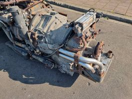 Gearbox truck part ZF Ecomat 2 5 HP 602C