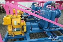 waterpump machine Hatz ANDERE DIA SZ 125/Pumpe/Hatz/Wasser/Kreiselpumpe