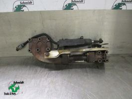 Engine part truck part MAN 51.08150-6067/ 6103 BLOKKEERKLEP EGR