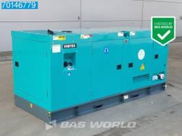 generator Cummins AG3-100C 100KVA - CUMMINS ENGINE 2021