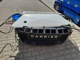 cooling engine truck Carrier Carrier koelmotor supra 850 MT