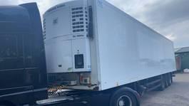 refrigerated semi trailer Schmitz Cargobull Thermoking SL 200 E 2007