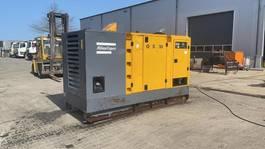 generator Atlas Copco TAD 733 GE 2015