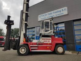stacking crane Svetruck 16CS 5H 2011