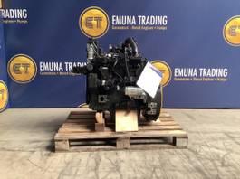 Engine truck part Cummins 4BT3.3 2014