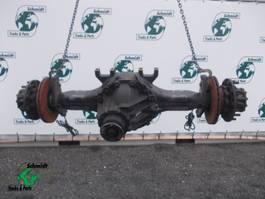 Rear axle truck part MAN 81.35010-6304 ACHTERAS HY1350 12 38:14 2,714 EURO 6