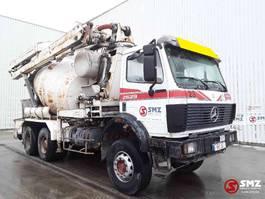 Betonmischer-LKW Mercedes-Benz SK 2629 concrete pump 1990