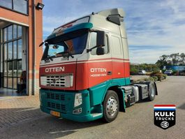 cab over engine Volvo FH 420 EEV 4X2 / CLEAN HOLLAND TRUCK / 2010