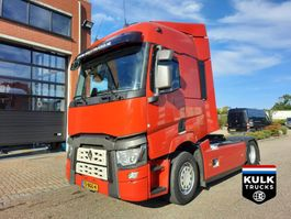 cab over engine Renault T460 / 2015 / LOW MILAGE / CLEAN TRUCK 2015