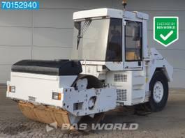 soil compactor Caterpillar CB-535B 1999