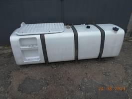 Fuel tank truck part DAF XF 106 ZBIORNIK PALIWA TANK 1000 l 2014