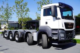 chassis cab truck MAN TGS 35 10x4x6 BL / EURO 6 / FACTORY NEW 2021