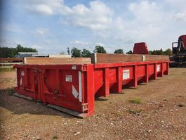 anderer Container losse container