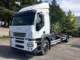 other trucks Iveco Stralis 270 2006