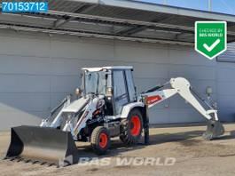 backhoe loader Bobcat B900 NEW UNUSED 2021