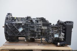 Gearbox truck part ZF 12AS2331DD+INT3 2012