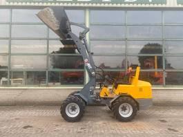 crawler loader Giant V 451 T 2009