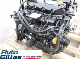 Engine truck part Yanmar 4TNV84T 2014