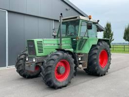 farm tractor Fendt 611 LSA