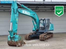 crawler excavator Kobelco SK220 XD-10 1685 HOURS 2018