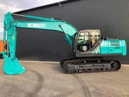 crawler excavator Kobelco SK220-10 2021