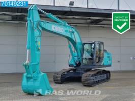 crawler excavator Kobelco SK220-10 NEW UNUSED - HAMMER LINE 2021