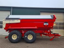 other full trailers Beco Maxxim 240 XL