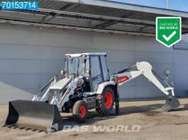 backhoe loader Bobcat B900 NEW UNUSED - NOT CAT 428 2021