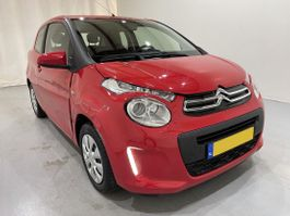 other passenger car Citroën 3-Drs 1.0 VTi Live 2020