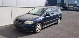 Kombinationskraftwagen Opel T98 *export* 2002