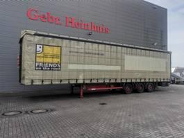 tilt semi trailer Meusburger MPS-3 Coilmulde Verbreiterbar Jumbo 105 cm! 2010