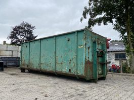Abfallcontainer 33m3 hooklift haakarm container