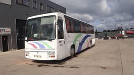 tourist bus Renault SFR1 (GRAND PONT / 6 CULASSE / 55 PLACES / BOITE MANUELLE / POMPE MANUELLE) 1989