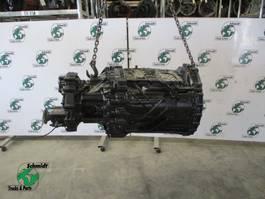 Gearbox truck part MAN 81.32004-6407/ 9407 TRANSMISSIE 12 XT 2620 DD EURO 6