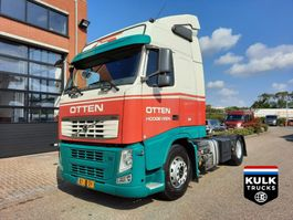 cab over engine Volvo FH 420 EEV 4X2 2012