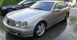 Coupé Mercedes-Benz CL 600 2000