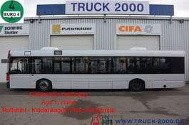 Stadtbus Solaris MAN Urbino 12 40 Sitz-& 63 Stehplätze Dachklima 2005