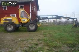 andere Erntemaschine Sampo HR46 2013
