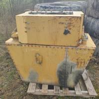 hydraulic system equipment part 769C 1990