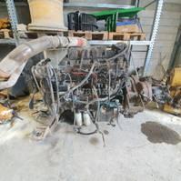 engine part equipment Terex 33-40 2015