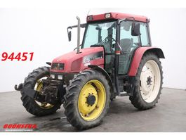 farm tractor Case CS94 4WD Fronthef BJ 1998 1998