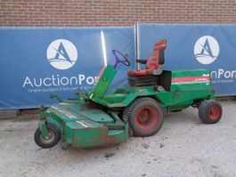 ride-on mower Ransomes 6000 2000
