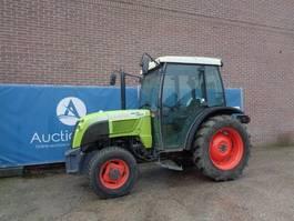 vineyard tractor Claas Nectis 227F 2000