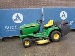 ride-on mower John Deere LTR180 2000