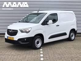 Kastenwagen Opel 1.6D 100PK L1H1 Navigatie Airco Camera Cruise Cargolock 2019