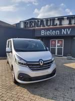 Minivan Renault Trafic 2021